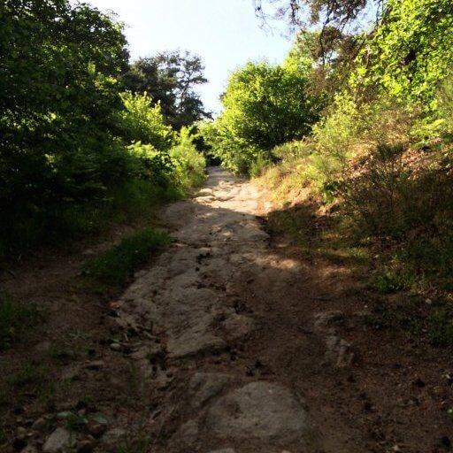 La vallée du Madet - Egliseneuve-près-Billom