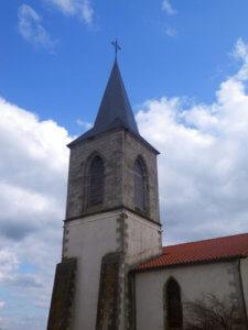 Eglise Saint-Férréol