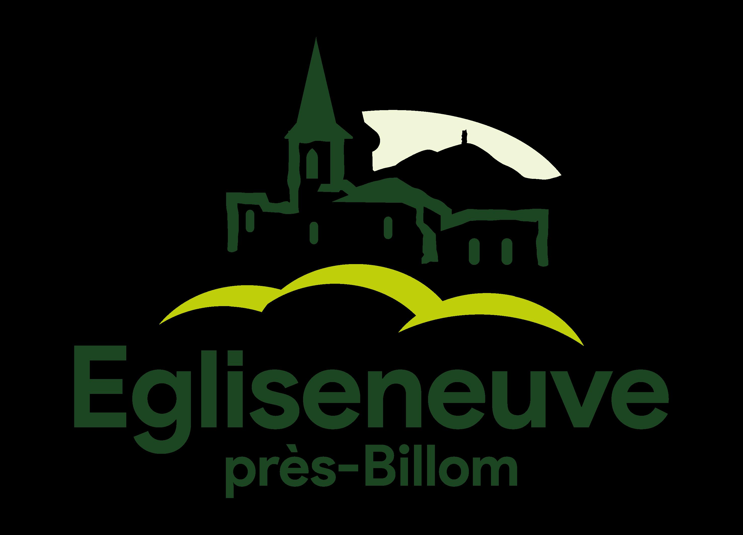 Egliseneuve près Billom – Mairie