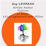 Guy LEHMANN